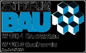 Brunnenbau Badde - offizielle Zertifizierung von der Zertifizierung Bau